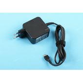 Блок питания (адаптер) 00HM633 для Lenovo, 45W, разъем USB-C