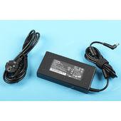 Зарядка для MSI 120W (19.5V/6.15A) 5.5*2.5мм slim