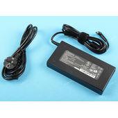Зарядка для MSI 150W (19.5V/7.7A) 5.5*2.5мм slim