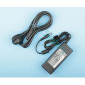 Зарядка для Toshiba 90 Ватт (15V/6A) 6.3*3.0мм