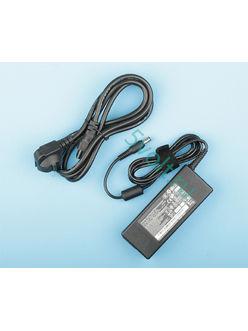 Блок питания (зарядка) для ноутбука Toshiba 90 Ватт (15V/6A) 6.3*3.0мм