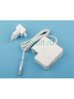 Блок питания (зарядка) для Macbook Air 45 Ватт (14.5V/3.1A) Magsafe