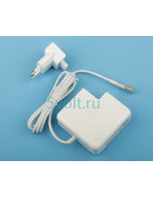 Зарядка для Macbook Pro 60 Ватт (16.5V/3.65A) Magsafe