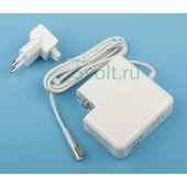 Зарядка для Macbook Pro 85 Ватт (18.5V/4.6A) Magsafe