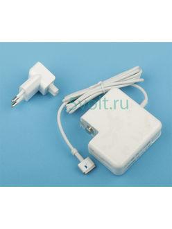 Блок питания (зарядка) для Macbook Pro 60 Ватт (16.5V/3.65A) Magsafe2