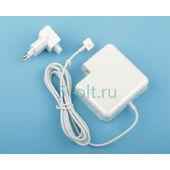 Зарядка для Macbook Pro 15 85 Ватт (20V/4.25A) Magsafe2
