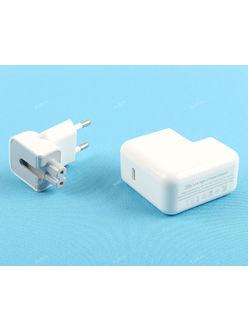 Блок питания (зарядка) для Macbook 29 Ватт (14.5V/2A) USB Type-C