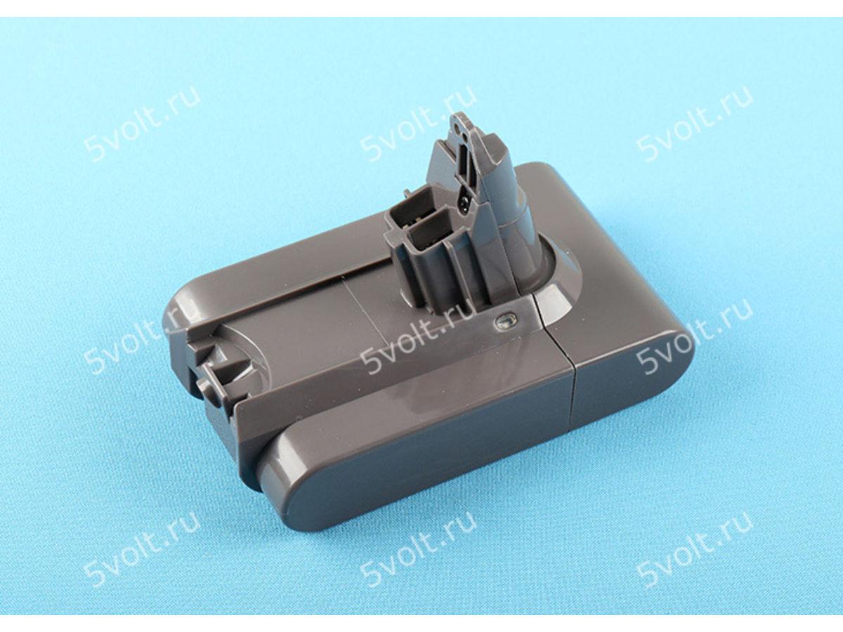 Аккумулятор для dyson v6 купить dyson v6 cord free