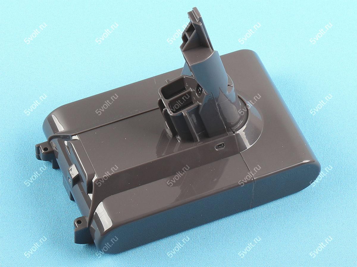Аккумулятор dyson v7 dyson cy22 parquet пылесос с контейнером