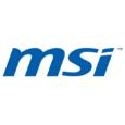 Кулер для ноутбука MSI, вентилятор для MSI, кулер мси