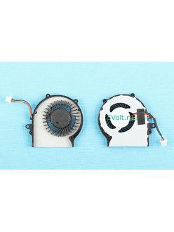 DFS551305MC0T F9V0, F9U9 - кулер, вентилятор для ноутбука