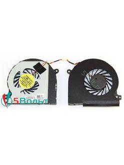 Вентилятор, кулер для ноутбука Dell XPS L701X, L702X