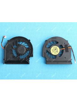 Вентилятор, кулер для ноутбука Dell Inspiron N5020, N5030