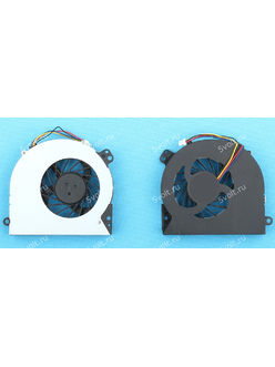 Вентилятор, кулер для ноутбука HP Probook 4540s, 4545s