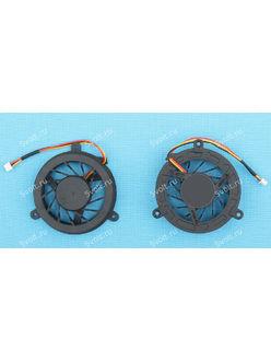 Вентилятор, кулер для ноутбука HP ProBook 4410s, 4411s
