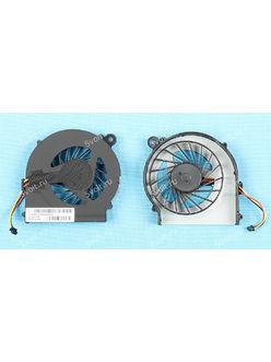 Вентилятор, кулер для ноутбука HP CQ62, CQ72