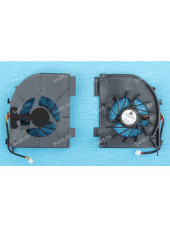 Вентилятор, кулер для ноутбука HP Pavilion DV5-1000 серии