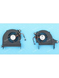 KSB05105HA -9L17 - кулер, вентилятор для ноутбука
