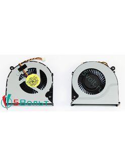 Вентилятор, кулер для ноутбука Toshiba Satellite C870, C870D