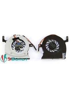 Вентилятор, кулер для ноутбука Toshiba Satellite L600, L600D