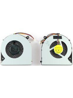 Вентилятор, кулер для ноутбука Toshiba Satellite C855, C855D (версия 2)