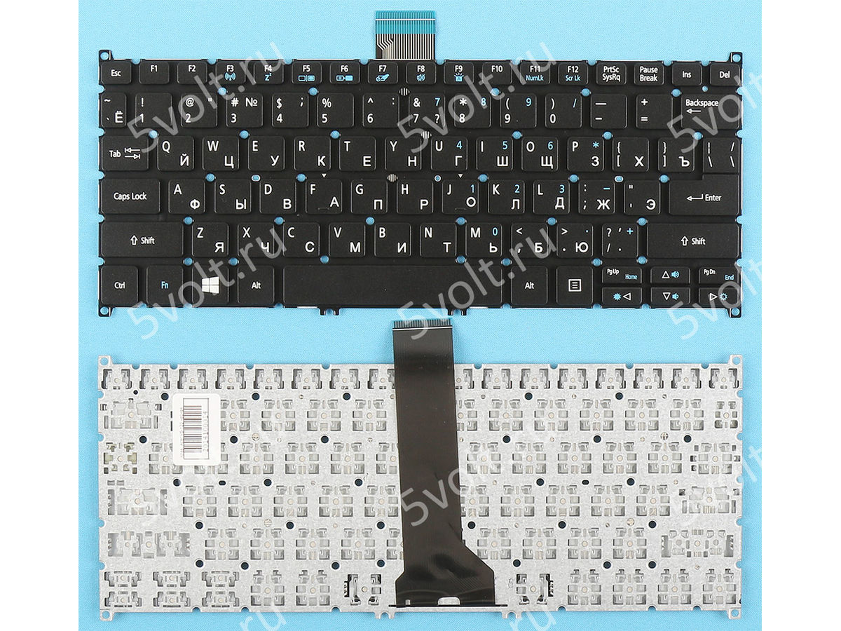 Acer Es1 131 Aspire
