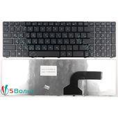 Клавиатура для Asus A52, A53, A54 черная
