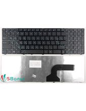 Клавиатура для Asus K53s, K54, K72, K73 черная