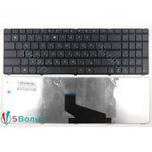 Клавиатура для Asus K53T, K73 черная