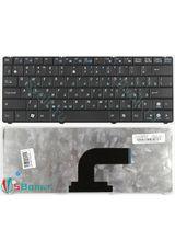 Клавиатура для Asus N10, EeePC 1101HA черная