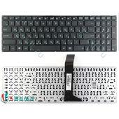 Клавиатура для Asus F552 черная