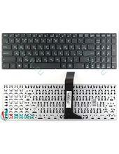 Клавиатура для Asus X550c, X550 черная