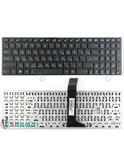 Клавиатура для ноутбука Asus X550c, X550 черная