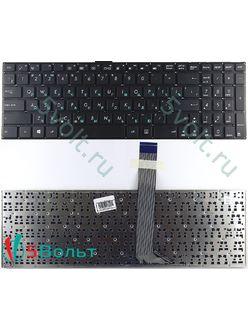 Клавиатура для ноутбука Asus K56 черная