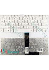 Клавиатура для Asus VivoBook F200, F200M, F200Ma белая