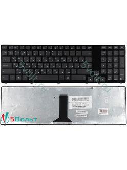 Клавиатура для ноутбука Asus A95 черная