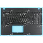 Клавиатура для Asus F551M черный топкейс