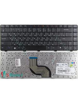 Клавиатура для ноутбука Dell Inspirion N5020, N5030, M5030 черная