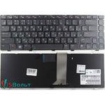 Клавиатура для Dell Inspiron 5420, 5520, 7420 черная