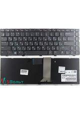 Клавиатура для Dell XPS L502X черная