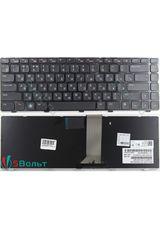 Клавиатура для Dell Vostro 3350, 3550, 3560 черная