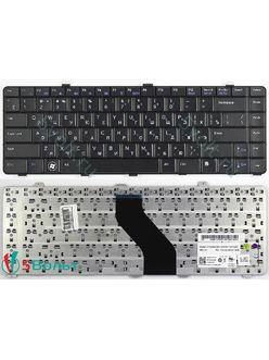 Клавиатура для ноутбука Dell Vostro V13Z, V13 черная
