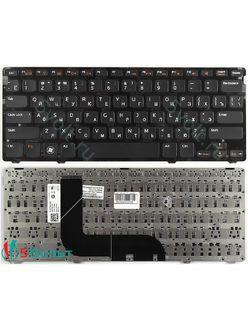 Клавиатура для ноутбука Dell Inspirion 5423, 5323 черная