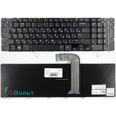 Клавиатура для DELL Inspiron 7720, 5720 черная
