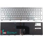 Клавиатура NSK-LH0BW, 9Z.NAVBW.00R