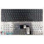 Клавиатура для HP Envy DV7-7000 серии черная