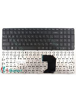 Клавиатура для ноутбука HP G7, HP Pavilion G7, G7-1000 серии черная