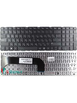 Клавиатура для ноутбука HP Envy M6, M6-1000 серии черная
