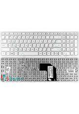 Клавиатура для HP Pavilion G6-2000 серии, HP G6 белая