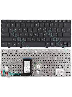 Клавиатура для ноутбука HP Elitebook 2560P черная